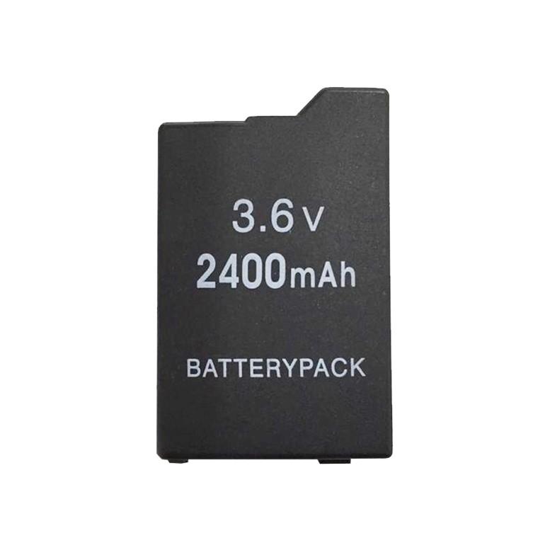 Bateria Recarregável para PSP