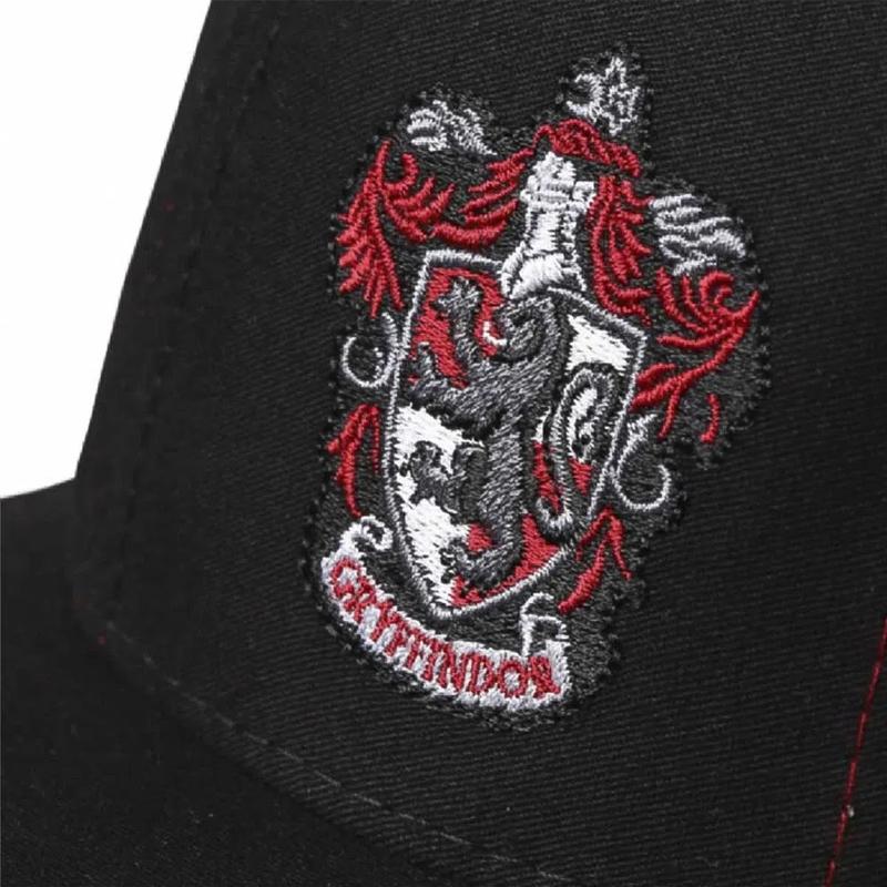 Boné Harry Potter Grifinoria