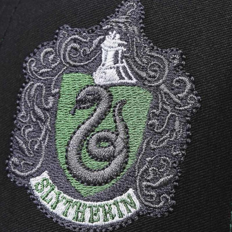 Boné Harry Potter Sonserina