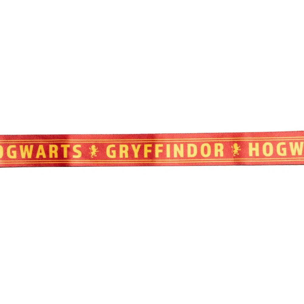 Chaveiro Cordão Harry Potter Grifinória