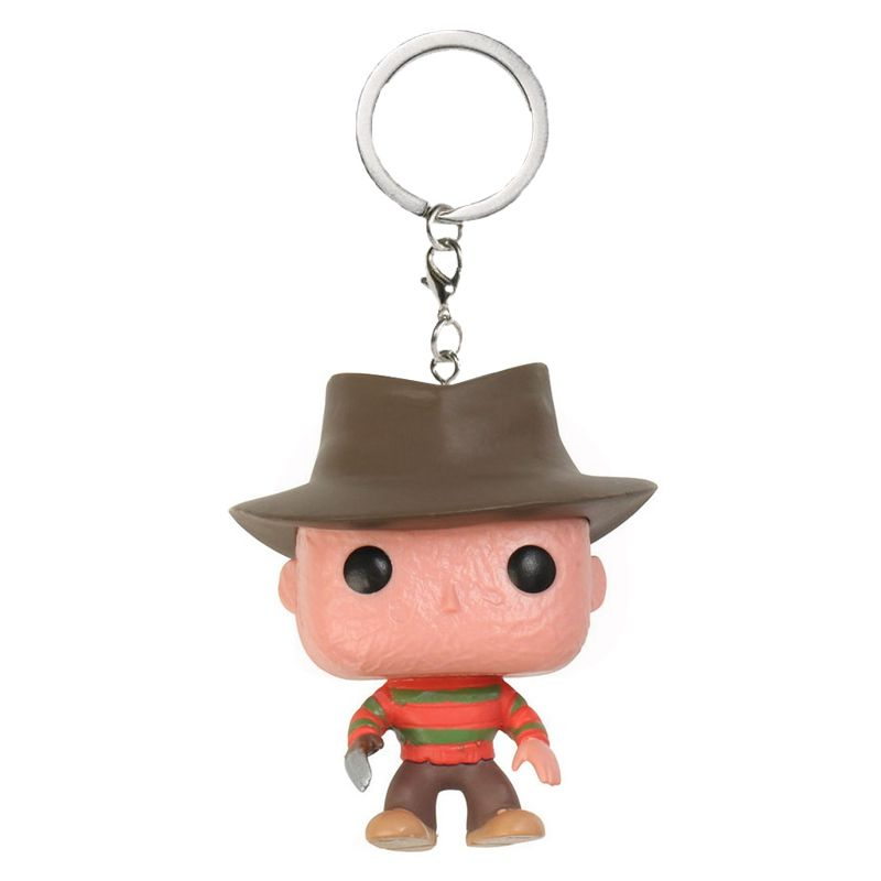 Chaveiro Funko Pocket Freddy Krueger (A Hora do Pesadelo)