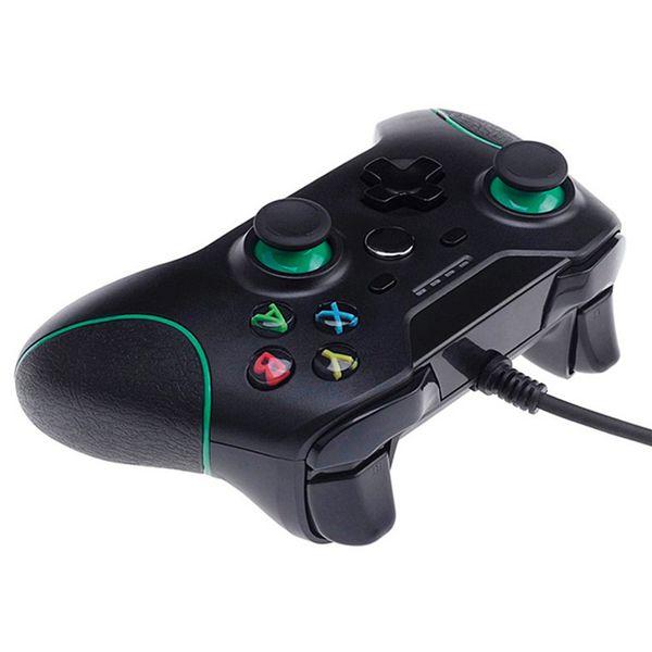 Controle para Xbox One com fio Feir