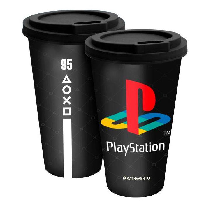 Copo Fun Gamer Playstation