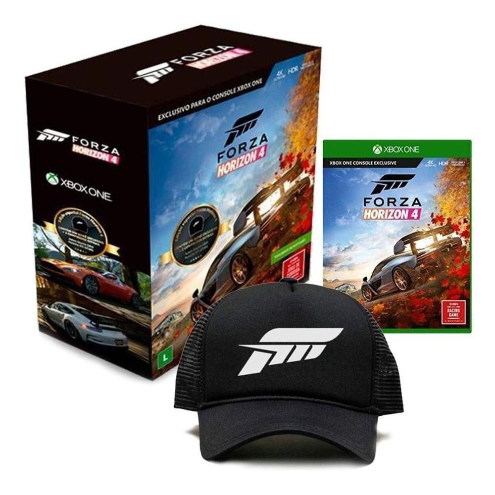 Forza Horizon 4 Edição Especial - Xbox One