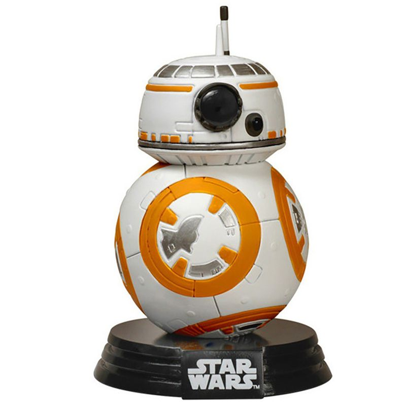 Funko Pop BB-8 (Star Wars) #61