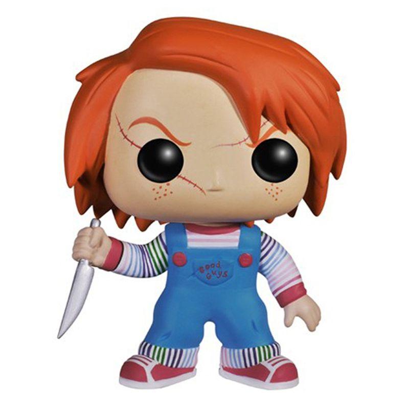 Funko Pop Chucky (Brinquedo Assassino 2) #56