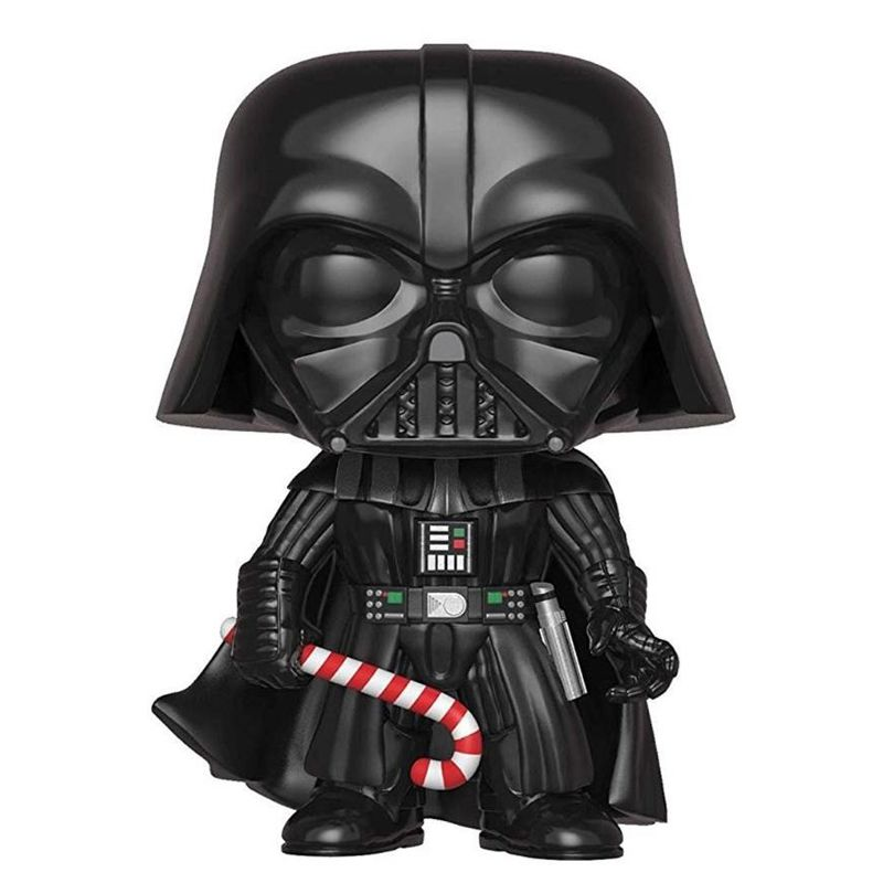 Funko Pop Darth Vader Natalino (Star Wars) #279