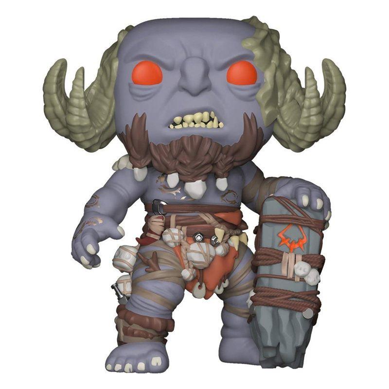Funko Pop Fire Troll (God of War) #271