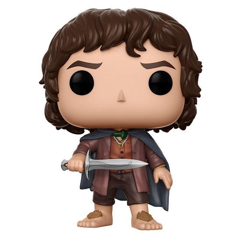 Funko Pop Frodo Baggins (O Senhor dos Anéis) #444