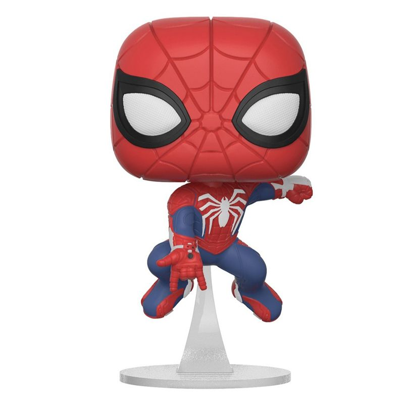 Funko Pop Homem-Aranha (Gamerverse) #334