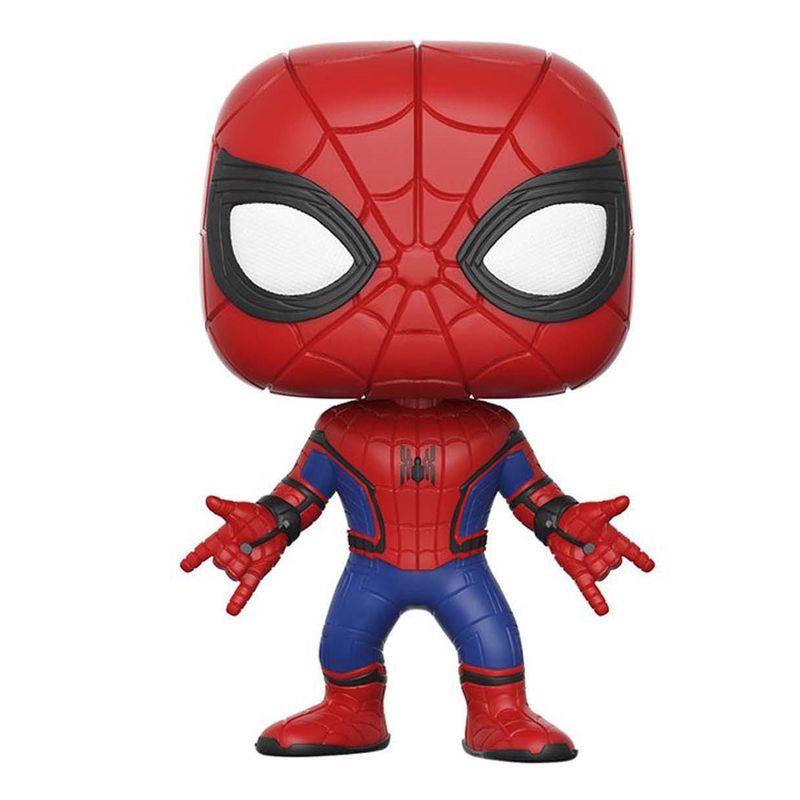 Funko Pop Homem-Aranha (Homem-Aranha: De volta ao Lar) #220