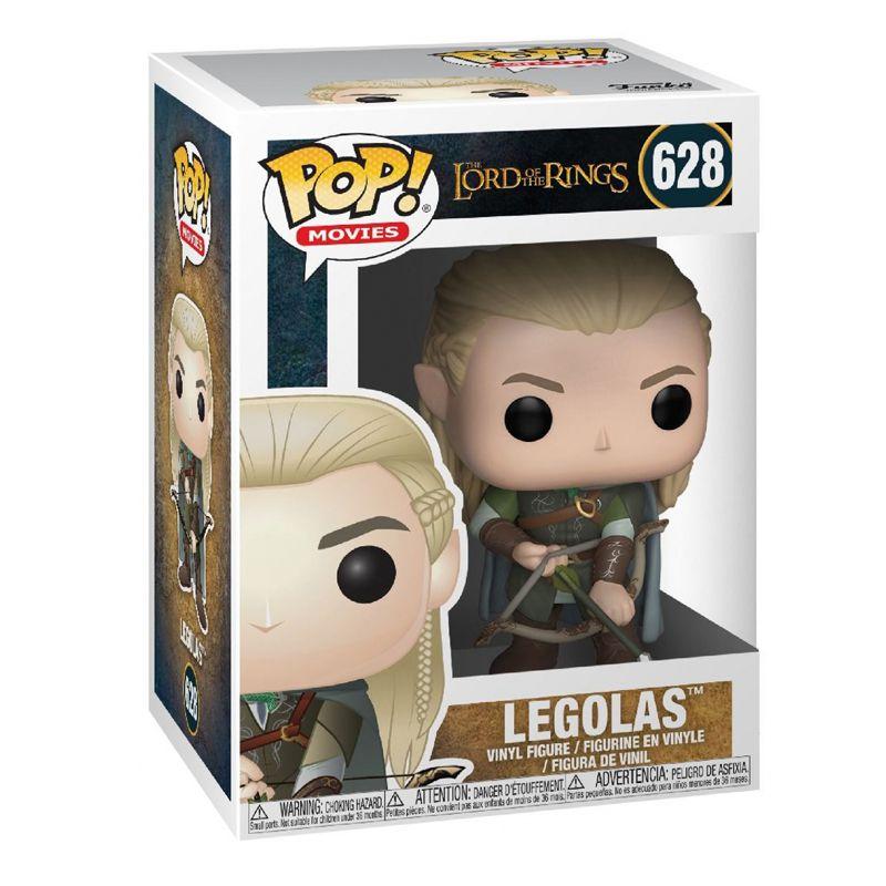 Funko Pop Legolas (O Senhor dos Anéis) 628