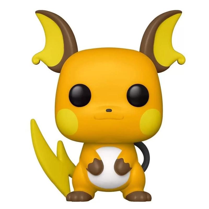 Funko Pop Raichu (Pokémon) 645