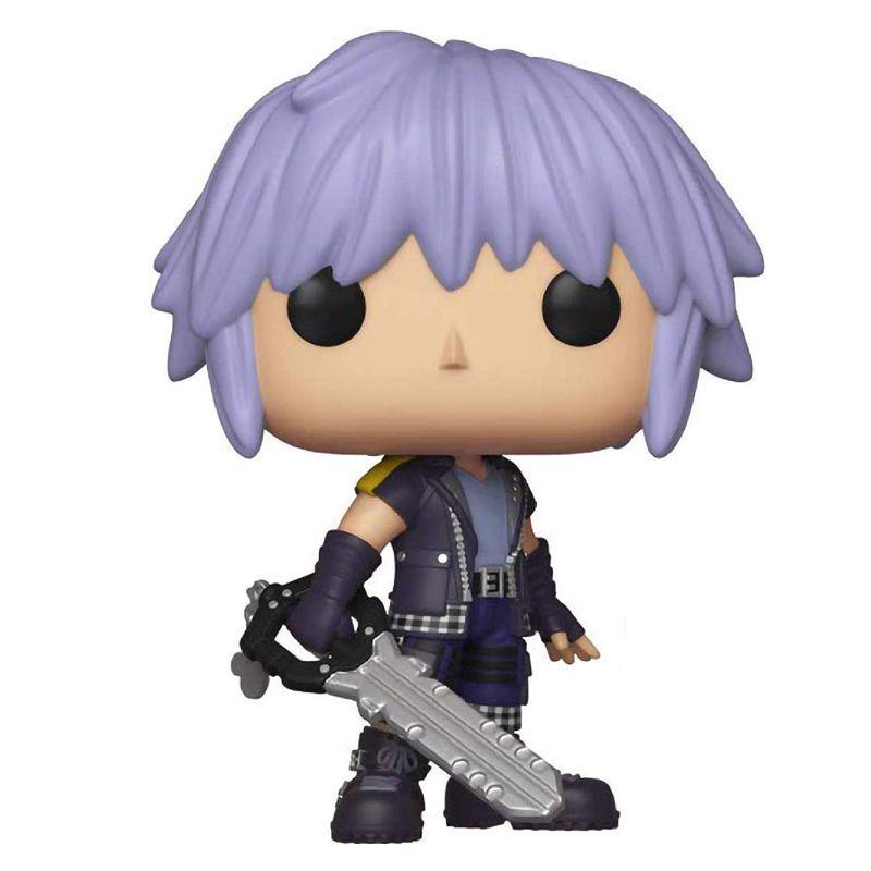 Funko Pop Riku (Kingdom Hearts III) #488