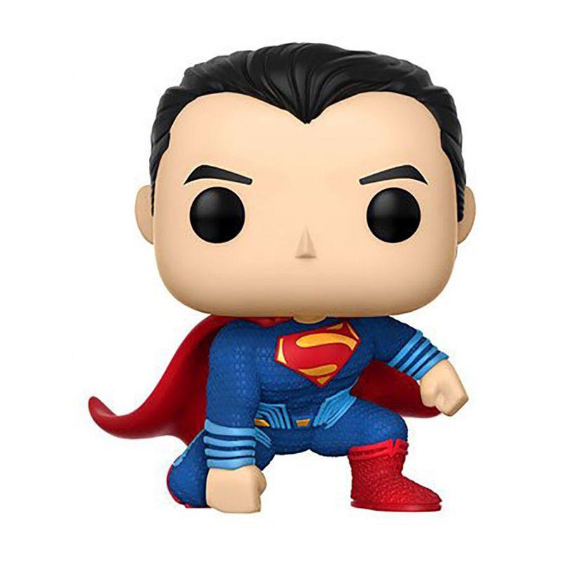 Funko Pop Superman (Liga da Justiça) #207