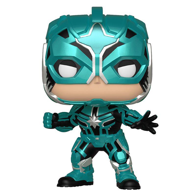 Funko Pop Yon-Rogg (Capitã Marvel) #429