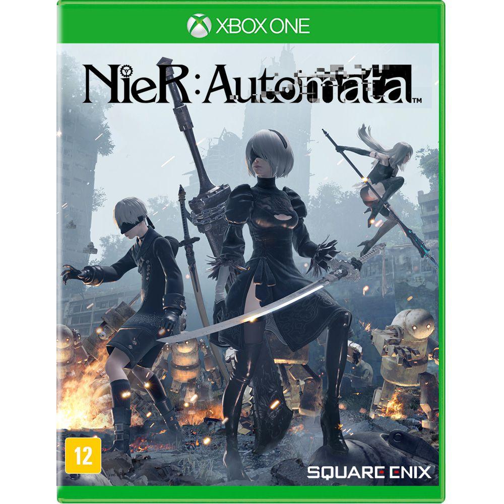 NieR Automata - Xbox One