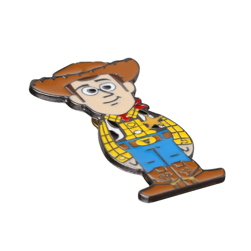 Pin Toy Story Woody