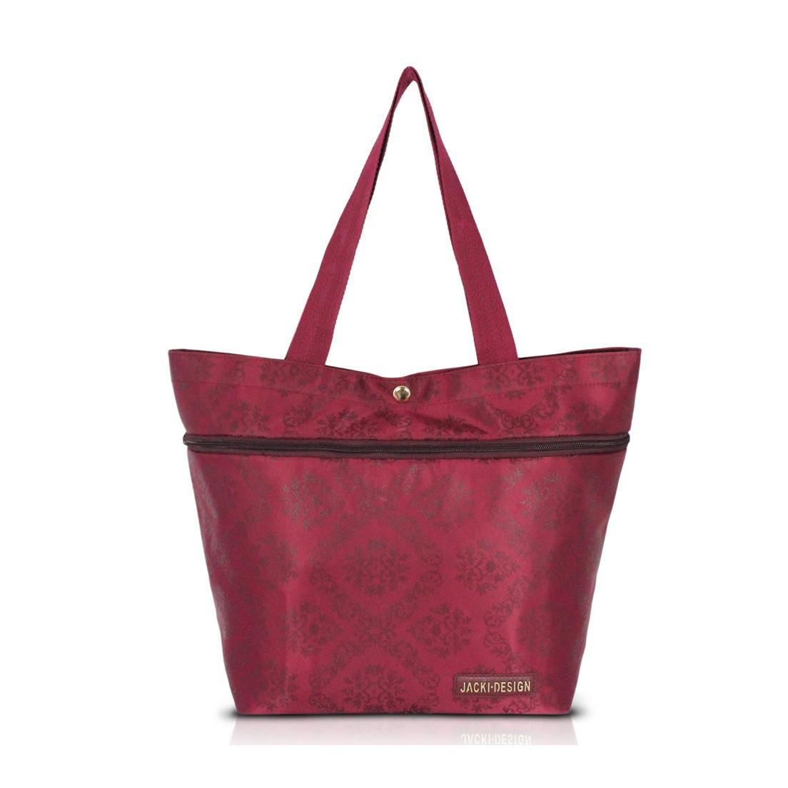 Bolsa Expansível com Carrinho Essencial II Jacki Design