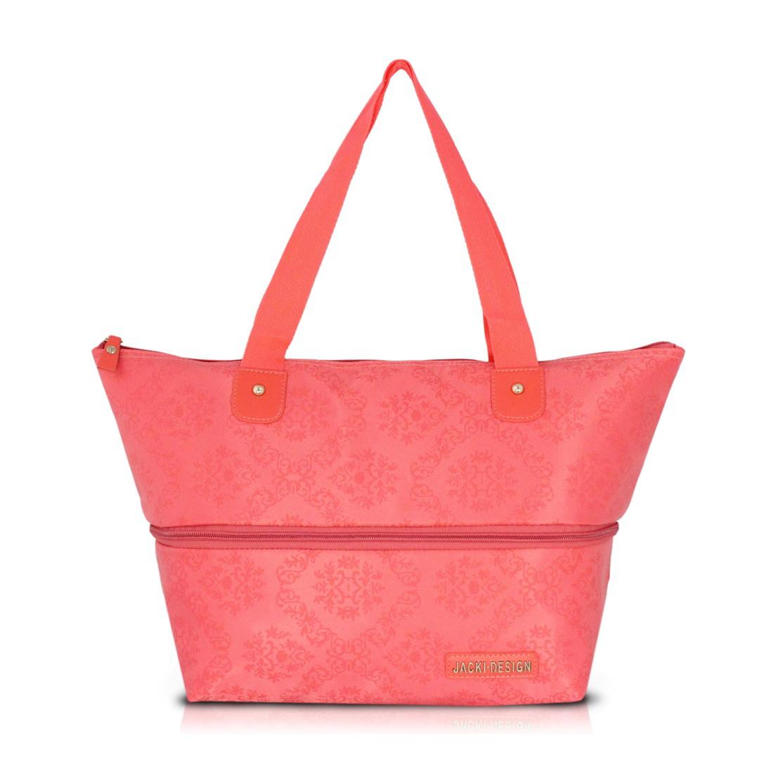 Bolsa Expansivel Essencial II Jacki Design