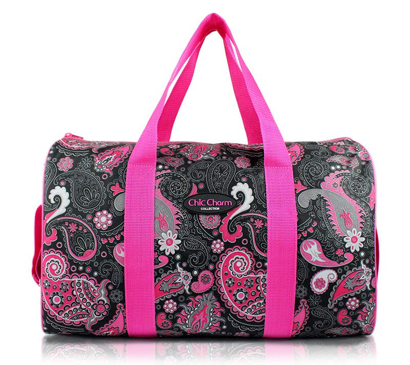 Bolsa GG Jacki Design Chic Charm