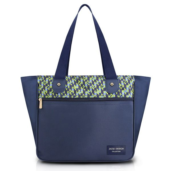 Bolsa Shopper City Jacki Design