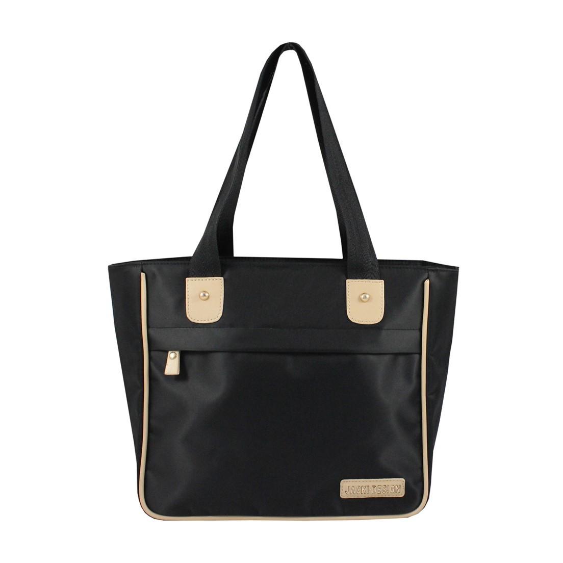 Bolsa Shopper Lisa Essencial I Jacki Design
