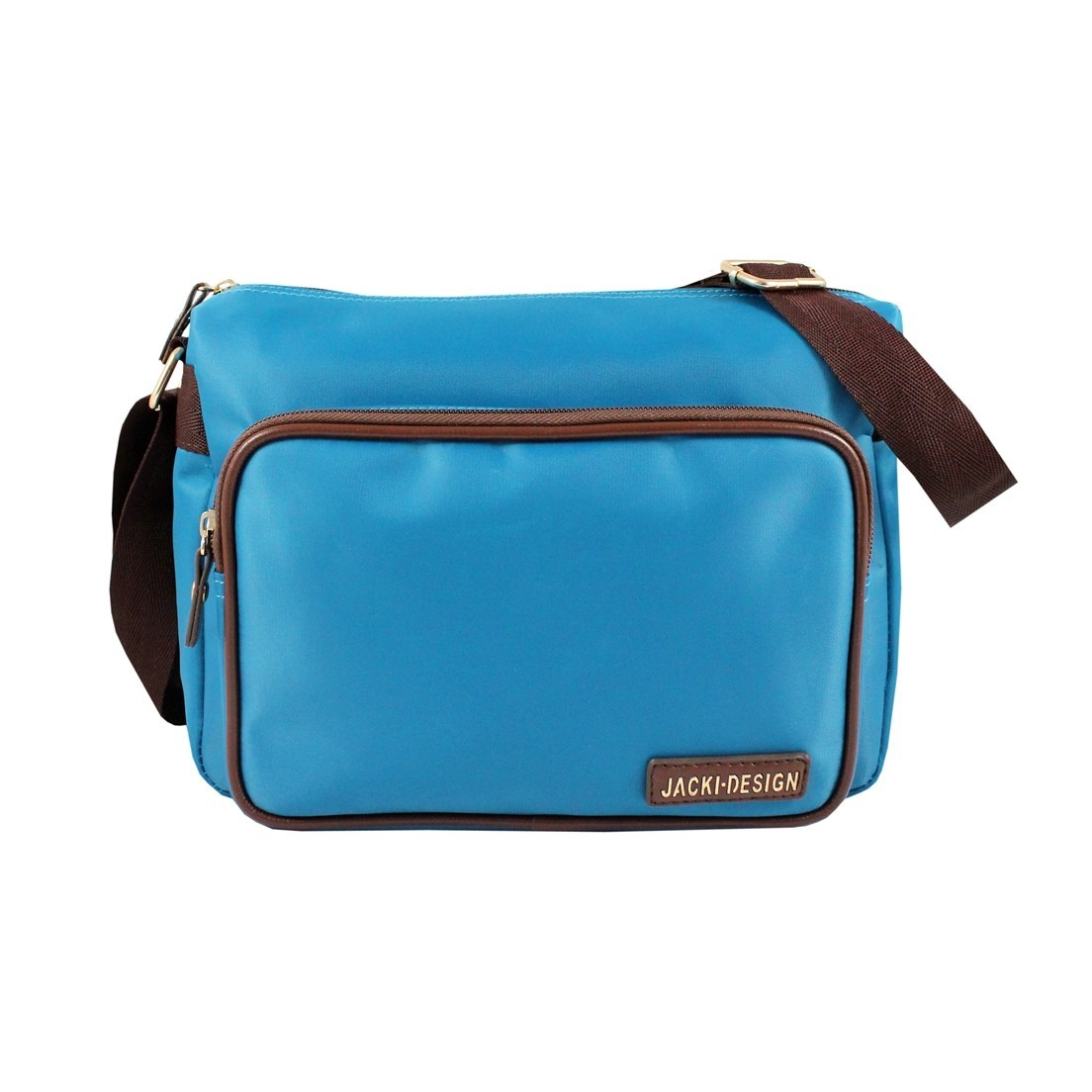 Bolsa Transversal Lisa Essencial I Jacki Design