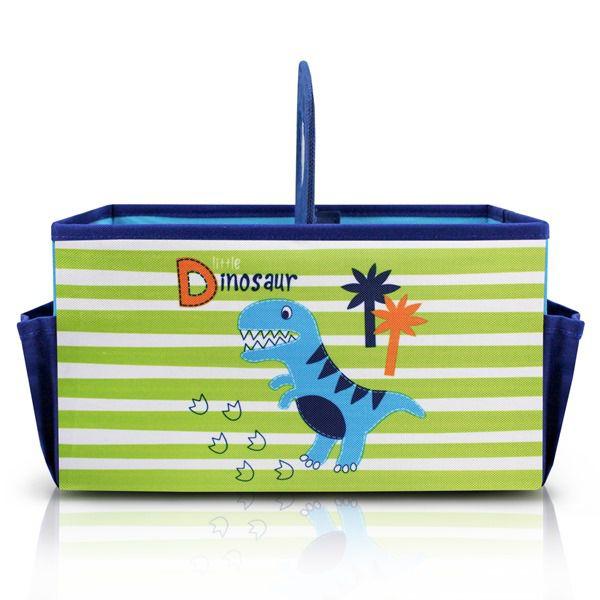 Caixa Organizadora Pequeninos com Alça Jacki Design