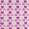 Coração Rosa Mochila