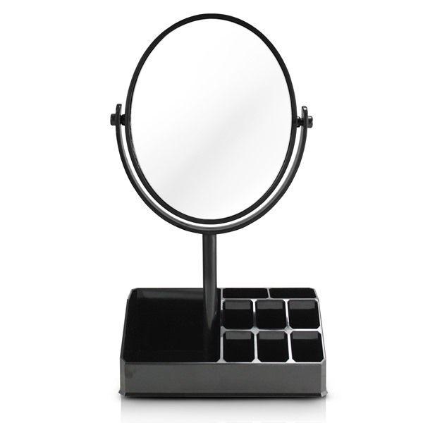 Espelho de mesa com divisórias Jacki Design