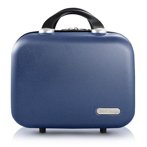 Frasqueira Executiva Azul Jacki Design