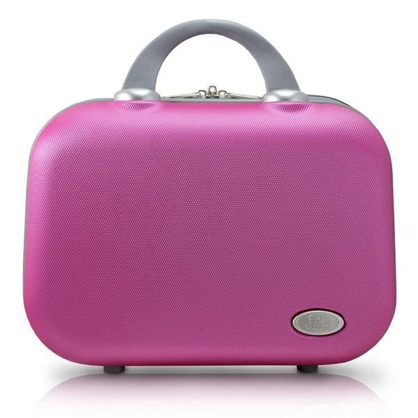 Frasqueira Love Lisa Pink Jacki Design