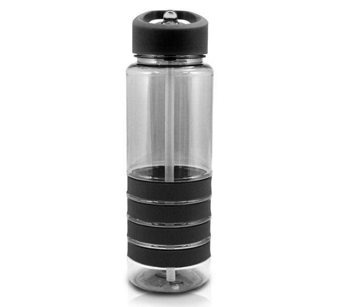 Garrafa Squeeze com Canudo Retrátil 730ml Jacki Design