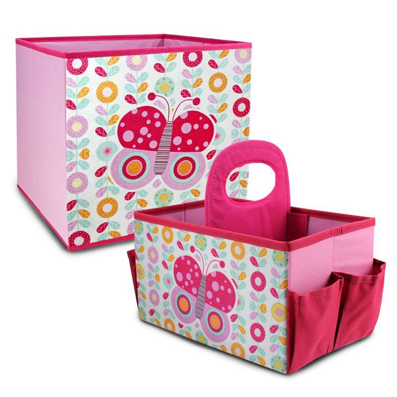 Kit Organizador Infantil