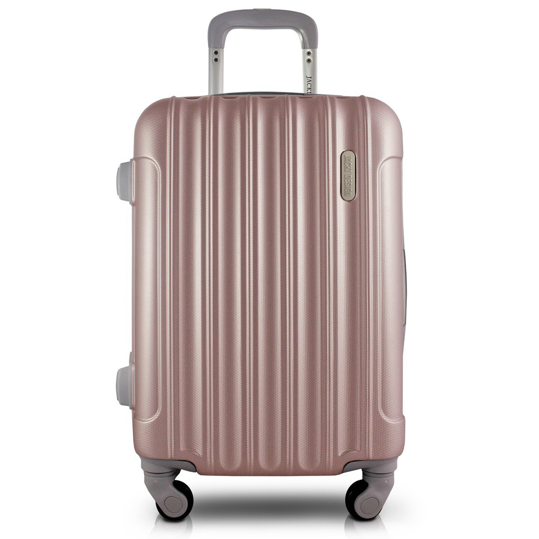 Mala de Bordo para Viagem Trip Rose Jacki Design