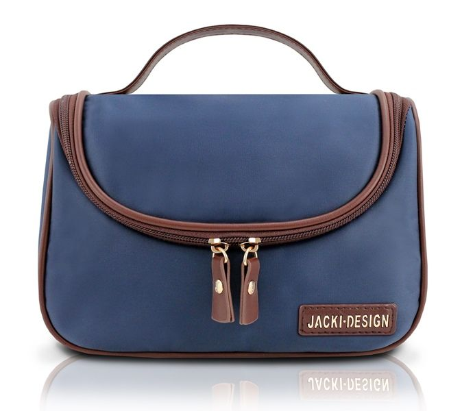 Necessaire com Gancho Lisa Essencial III Jacki Design