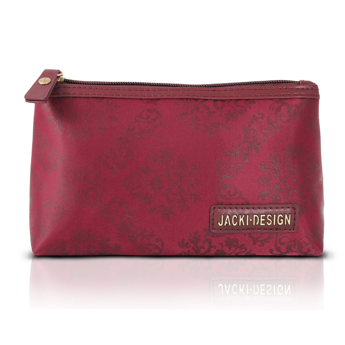 Necessaire de Bolsa Damasco Essencial II Jacki Design