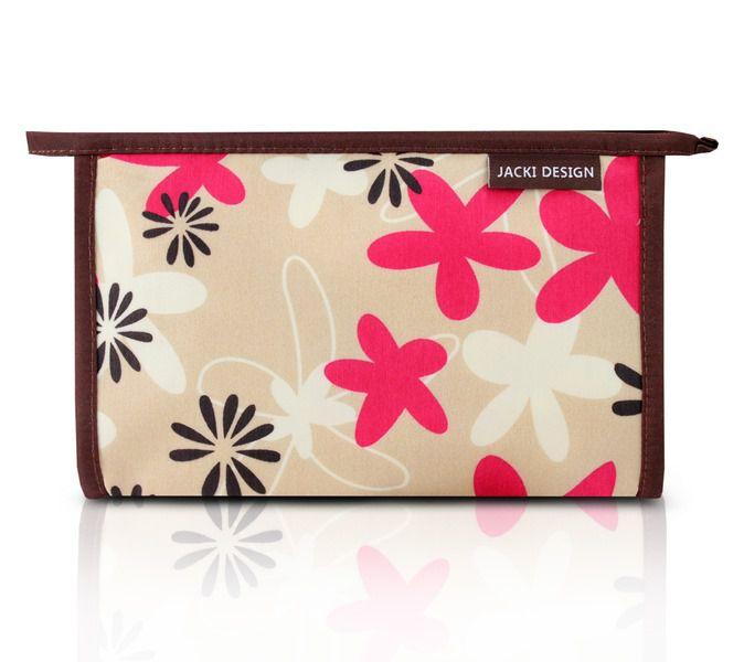 Necessaire Envelope Estampada Tamanho P Miss Douce Jacki Design