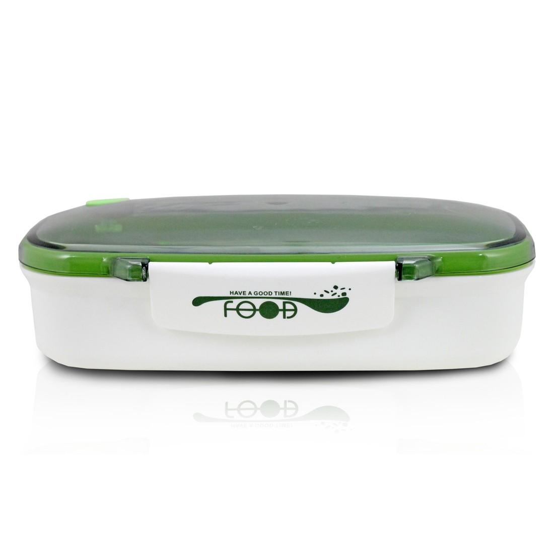 Pote Marmita Lifestyle com 2 Compartimentos 850 ml Jacki Design