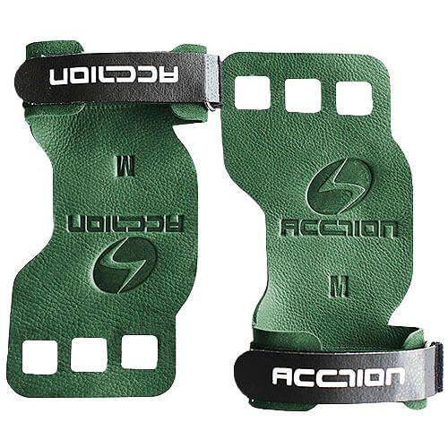 Grip Gym Export 3.0 - Hand Grip - Crossfit - Verde