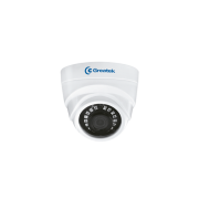 CAMERA SDPI22810MB DOME PLASTICA INTERNA 1.0MP 20M 2.8MM 4X1 MULTI-FUNCAO GR
