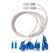 SPLITTER OPTICO PLC 1*16 SC/UPC COD 39-1 NP