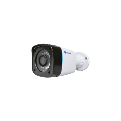 CAMERA SBPE23620M IR BULLET PLASTICO IP66 2.0MP 1080P 20M 18 LEDS 3,6MM 1/2.7 4X1 MULTI-FUNCAO GR