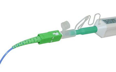 Caneta p/ limpeza de Conec.Opticos 2,5mm
