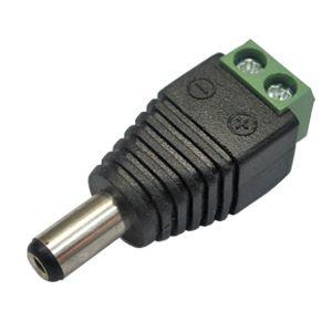 CONECTOR P4 C/ BORNE MACHO