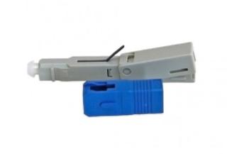 FAST CONNECTOR SC/UPC - REUTILIZAVEL OT-8409-CR