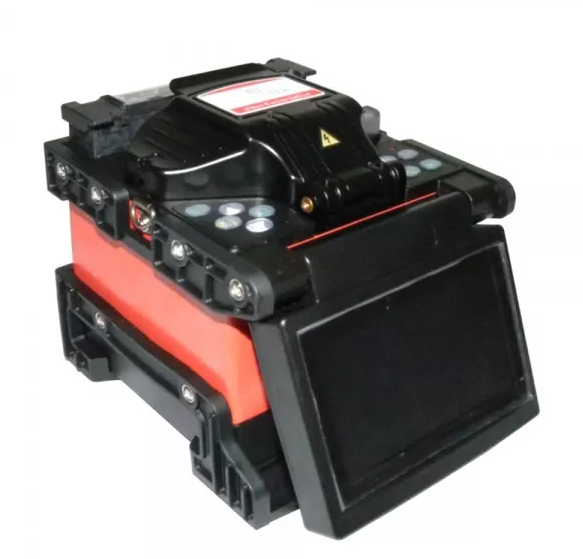 Maquina de Fusao de Fibra Optica OT-7400