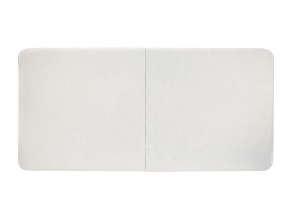 Mesa Dobravel Branca 1,2m SIMONA