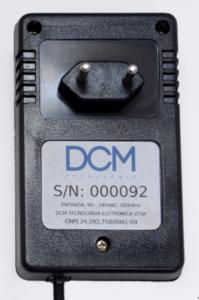 SW-10 Monitor de temperatura e umidade WiFi